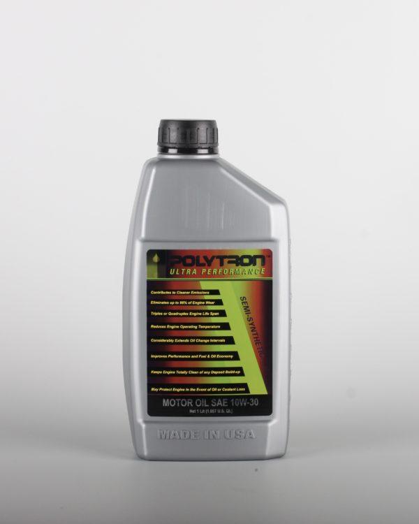 Ulei de motor semisintetic 10W-30 1L