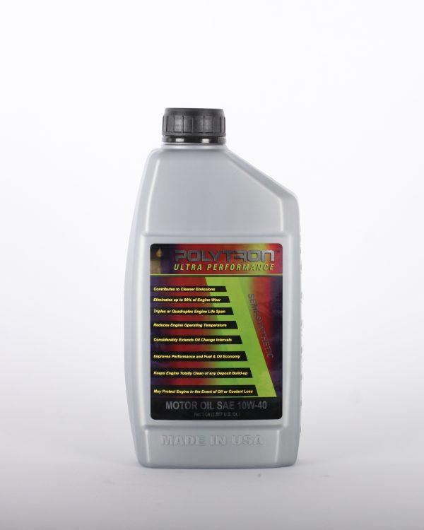 Ulei de motor semisintetic 15W-40 1L
