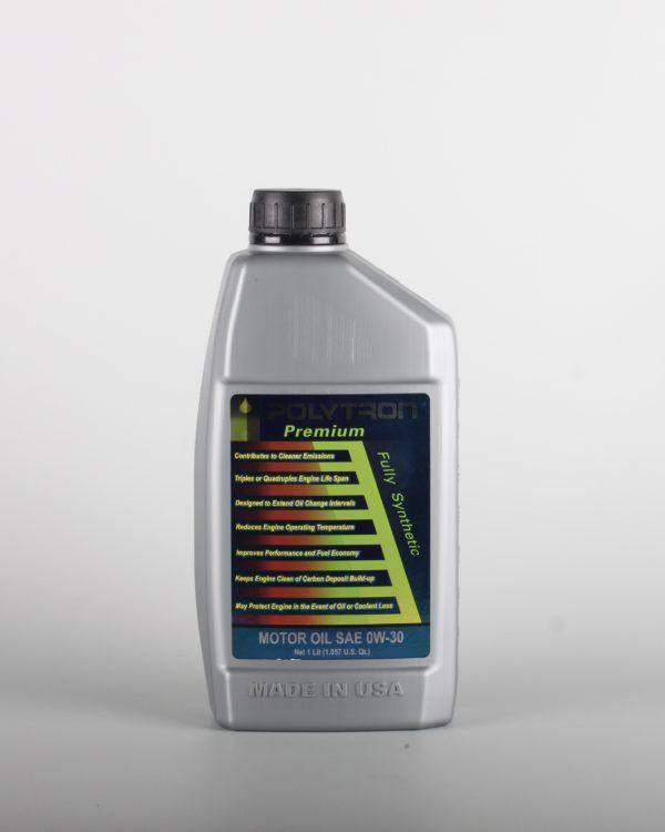 Ulei de motor sintetic 0W-30 1L