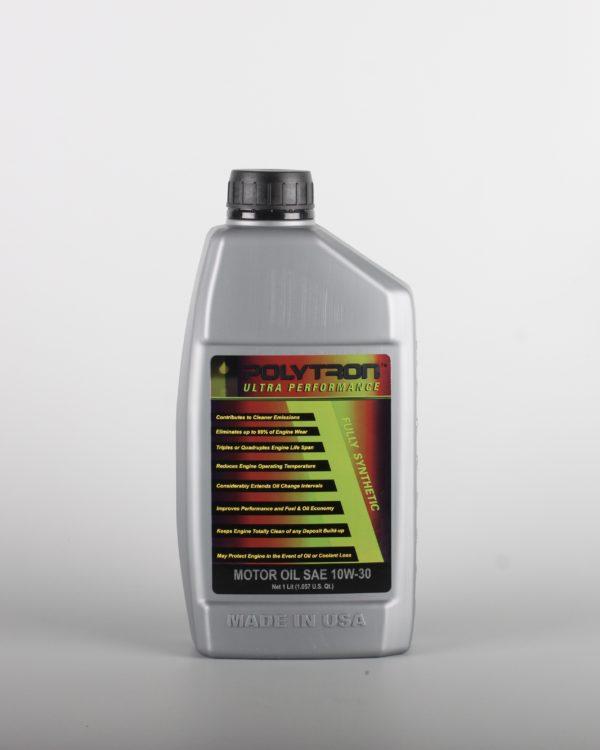 Ulei de motor sintetic 10W-30 1L