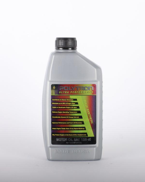 Ulei de motor sintetic 10W-40 1L