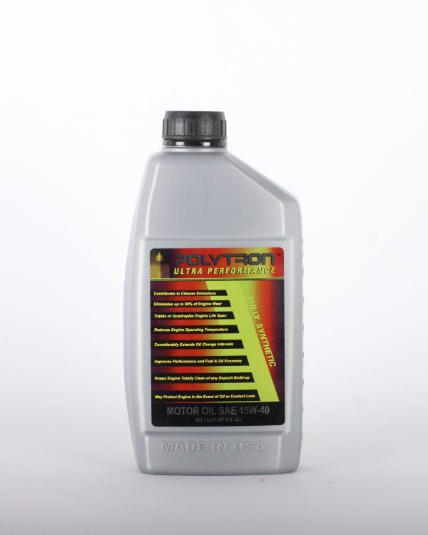Ulei de motor sintetic 15W-40 1L
