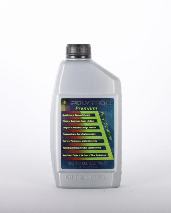 Ulei de motor sintetic 5W-30 1L