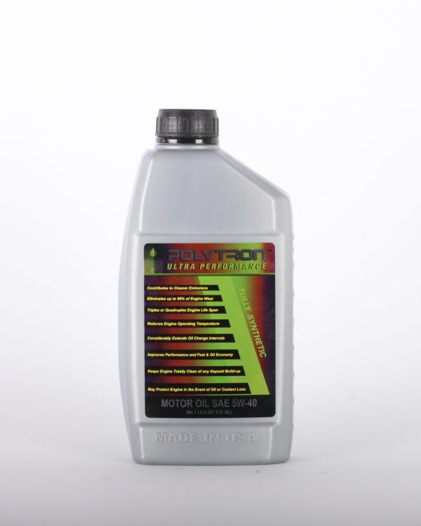 Ulei de motor sintetic 5W-40 1L