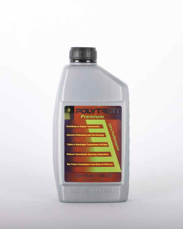 Ulei pentru transmisii manuale 75W-90 1L